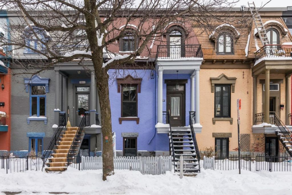 10 Montreal Apartments For Under 1000 That Are Available