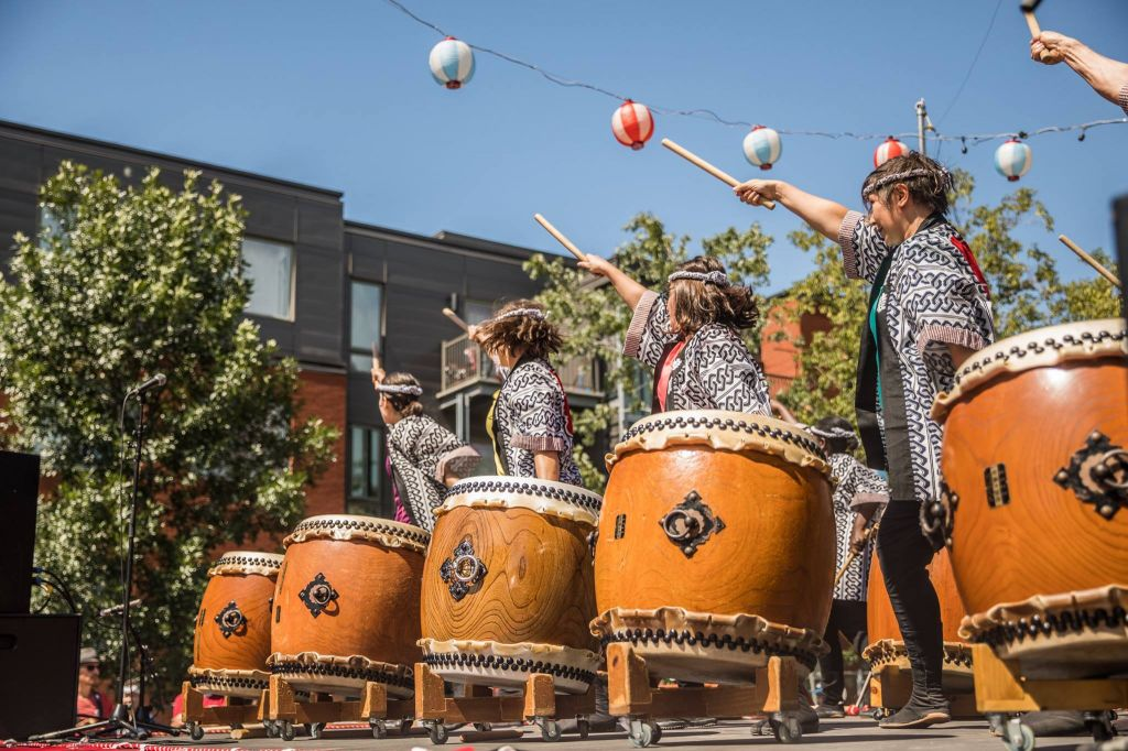 A Traditional Japanese Festival Is Taking Place In Montreal This Summer | LiveMtl.ca